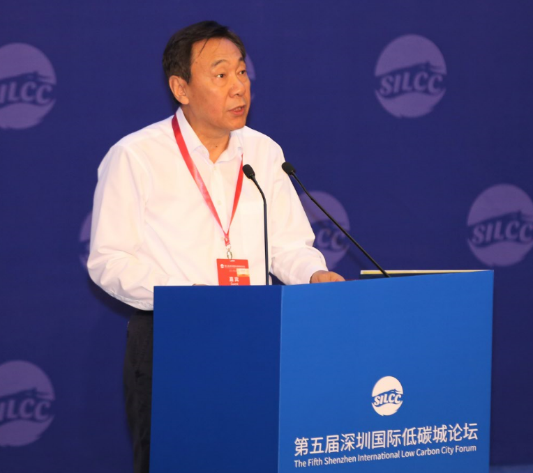 Speech by Zhang Yong, Vice Chairman of the National Development and Reform Commission